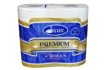 Swan Toilet Paper*SPECIAL RATES*