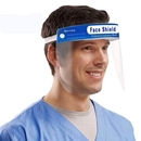 Independent IDS FACE SHIELD - 5PK ** BUY 4 GET 1 FREE **