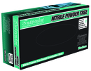 Independent Nitrile Powder Free Gloves - Extra Small
